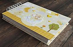 Papiernictvo - ALBUM - fotoalbum pre chlapčeka-Leto,príroda,zvieratká - 10039324_