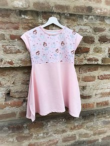 Detské oblečenie - Baletkové - 10041295_