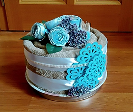 Nezaradené - Narodeninová torta (Marianna) - 10044133_