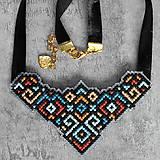 Náhrdelníky - ornament - 10047927_