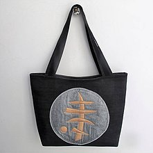Veľké tašky - HAPPINES JAPAN BIG BAG * PARROT® - 10047795_