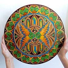 Dekorácie - Mandala.. Oslava Bývania - 10047970_