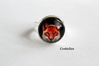 Prstene - Líška - 10046500_