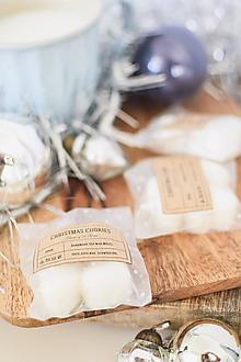 Svietidlá a sviečky - Sójové vosky do aromalampy 'Christmas Cookie'  - 10046164_