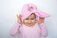 Čiapky - Turban (detský) - 10045540_