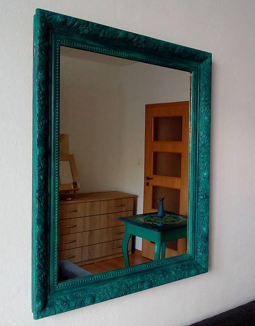 Zrkadlá - Zrkadlo Jade - 10048562_