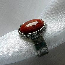 Prstene - Nasleduj svoje srdce ... - 10047601_