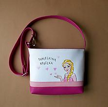 Detské tašky - danielkina - 10045485_