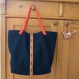 Veľké tašky - Pohodovka - 10052899_