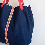 Veľké tašky - Pohodovka - 10052910_