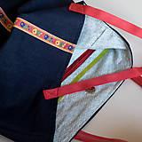 Veľké tašky - Pohodovka - 10052913_