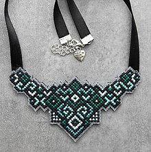 Náhrdelníky - ornament - 10051496_
