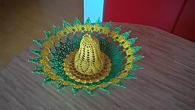 Dekorácie - Vianočná dekorácia 1 - 10050405_