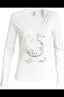 Pánske tričko s dlhým rukávom 244   awostyle - SAShE.sk - Handmade ... aa968c9e659