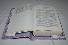 Úžitkový textil - levandoľový - 10052015_