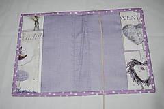 Úžitkový textil - levandoľový - 10052016_