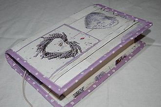 Úžitkový textil - levandoľový - 10052014_