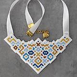 Náhrdelníky - ornament - 10054669_