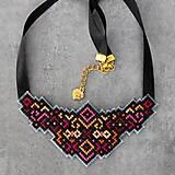 Náhrdelníky - ornament - 10057567_