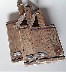 Pomôcky - Lopáre K & M dizajn - 10055499_