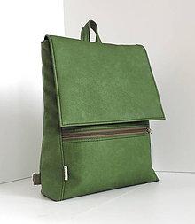 Batohy - Batoh Green - 10057089_