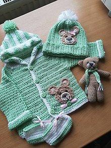 Detské oblečenie - Pre bábo - 10054393_