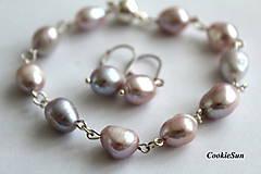 - Sada River Pearls Rosaline... - 10056177_