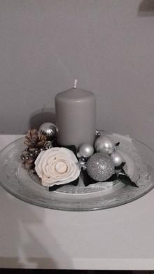 Svietidlá a sviečky - Svietnik - 10056698_