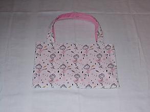 Detské tašky - Detská taštička