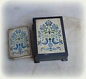 - Krabička so zápisníkom - 10053468_