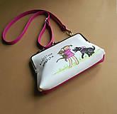 Detské tašky - pre agátku - 10057228_