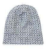 Detské čiapky - Obojstranná detská čiapka - 10060290_