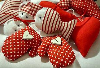 Dekorácie - Vianočné ozdoby - 10061238_