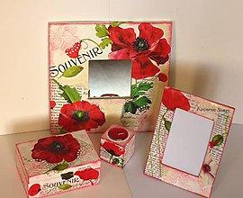 Darčekové poukážky - -Darčekové kvety - 4 objektov - 10058732_