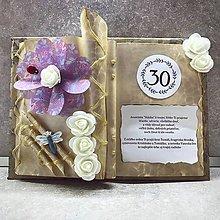 Nezaradené - Gratulačná kniha - 10061689_