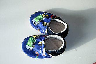 Topánočky - capačky (VD12-15 cm) - 10059795_