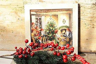 Obrázky - Vianočný obrázok 9 - 10064583_