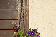 Nádoby - Kameninový kvetináč zelený, medienkový, čajník, závesný :o)). - 10062783_
