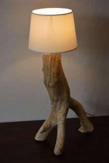 Svietidlá a sviečky - Lampa 3Legs - PREDANÉ - 10062598_