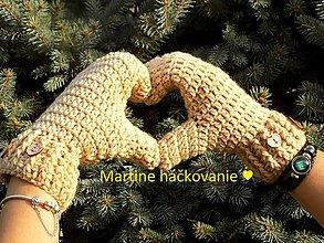 Rukavice - rukavice - 10065415_