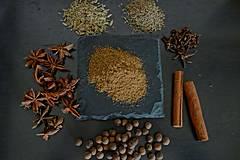 Potraviny - medovníkové korenie - 10064530_