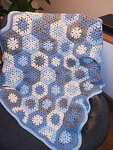 Textil - Detská deka - 10065134_