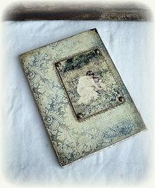 Papiernictvo - Zápisník - 10063867_