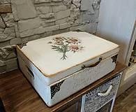 Krabičky - maxi krabica s bodliakom - 10062297_
