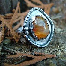 Prstene - Ohnivý - 10065162_