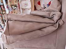 Nábytok - Návleky na stoličky - 10070214_