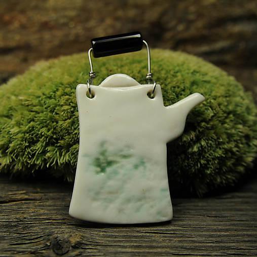 for green tea lovers