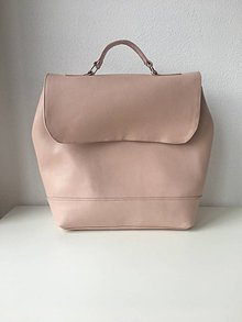 Kabelky - Lady Pink Simply - 10068872_