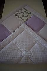 Textil - DĚTSKÁ PATCHWORKOVÁ DEKA ... - 10068571_