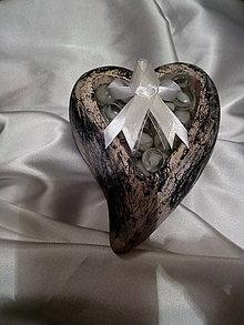 Pierka - svadobné pierko biele - 10067253_